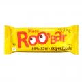 Roo'bar Maca canneberge 50g
