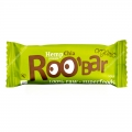 Roo'bar Protéine de chanvre chia 50g