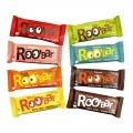 Roo'bar pack découverte 8x50g