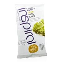 Chips de kale maïs mauve 60g