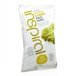 Chips de kale baobab onion 60g