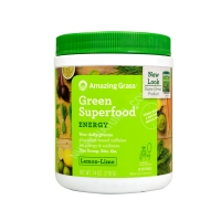 Green Superfood Energie