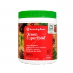 Green Superfood Superfruits