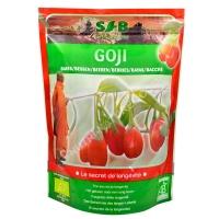 Baies de goji bio 500g