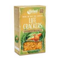 Crackers crus Choucroute