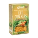 Crackers crus Choucroute