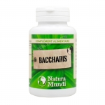 Baccharis bio 120 gélules