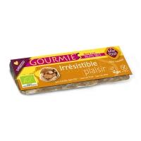 Gourmie's Irrésistible plaisir