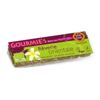 Gourmie's Rêverie orientale