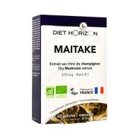 Maitake bio 60 gélules