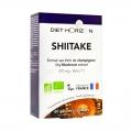Shiitake bio 60 gélules
