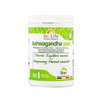 Ashwagandha 5000 bio 60 gélules