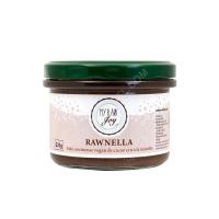 Pâte à tartiner Rawnella bio 220g