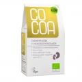 Cocoa Chocolat cru lait de coco noix de cajou 70g