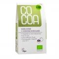 Cocoa Chocolat cru lait de coco noisettes 70g