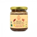 Délice de cacao cru bio lucuma maca caroube 190g