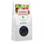 Cranberries séchées bio 400g