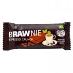 Brawnie Espresso crunch 45g