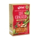 Crackers crus Tomate herbes