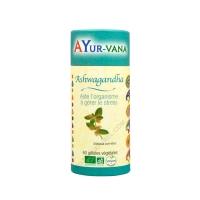 Ashwagangha bio 60 gélules