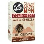 Paleo granola Original 350g