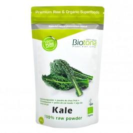 Chou frisé Kale bio en poudre 200g
