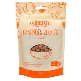 Amandes douces d'abricot bio 150g