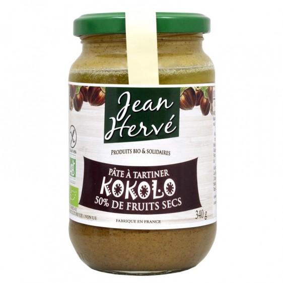 Pâte à tartiner Kokolo bio 340g