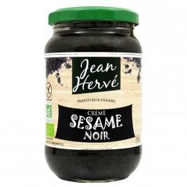 Crème de sésame noir bio 350g