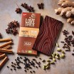 Lovechock tablette chai indien 70g