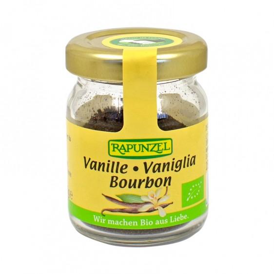 Vanille Bourbon en poudre bio 15g