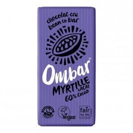 Ombar Myrtille açaï 35g