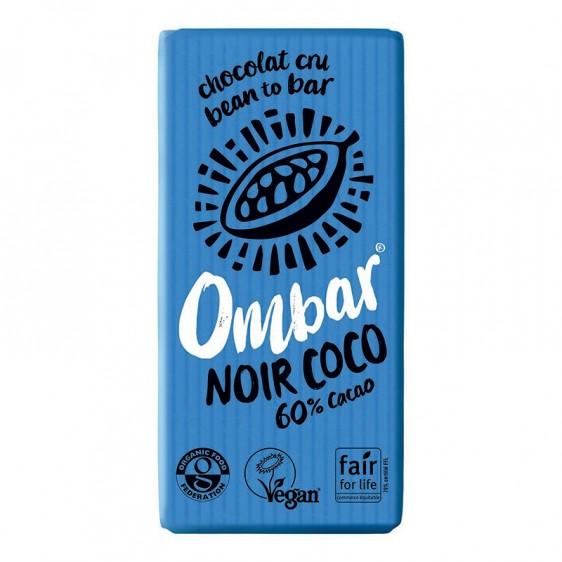 Ombar Noir coco 35g