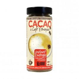 Cacao & café Ethiopia bio 230g