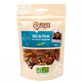Noix de macadamia des gorges d'Oribi bio 125g