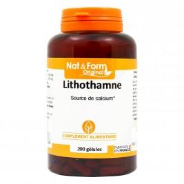 Lithothamne 200 gélules
