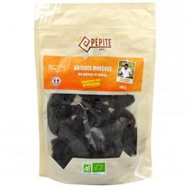 Abricots de Turquie moelleux bio équitable 500g