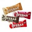 Lifebar Protein pack découverte 4x47g