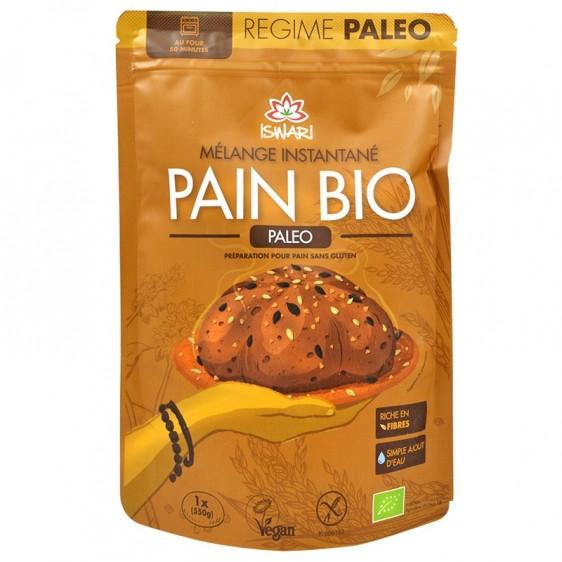 Mélange instantané pain paléo bio 300g