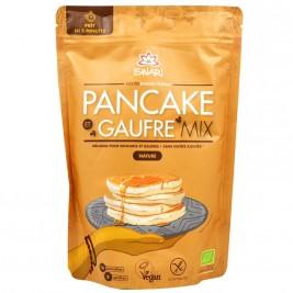 Mélange instantané pancakes et gaufres 400g