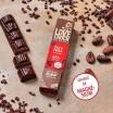 Lovechock barre eclats de cacao 40g