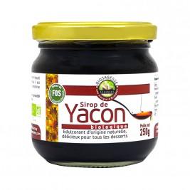 Sirop de yacon bio 250g