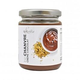 Crème à tartiner chanvre chocolat bio 290g